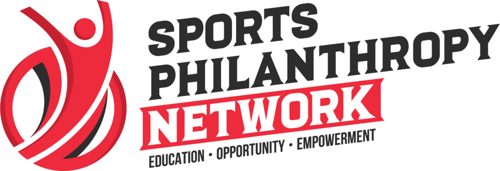 Sports Philanthropy Network