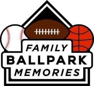 Family Ballpark Memories